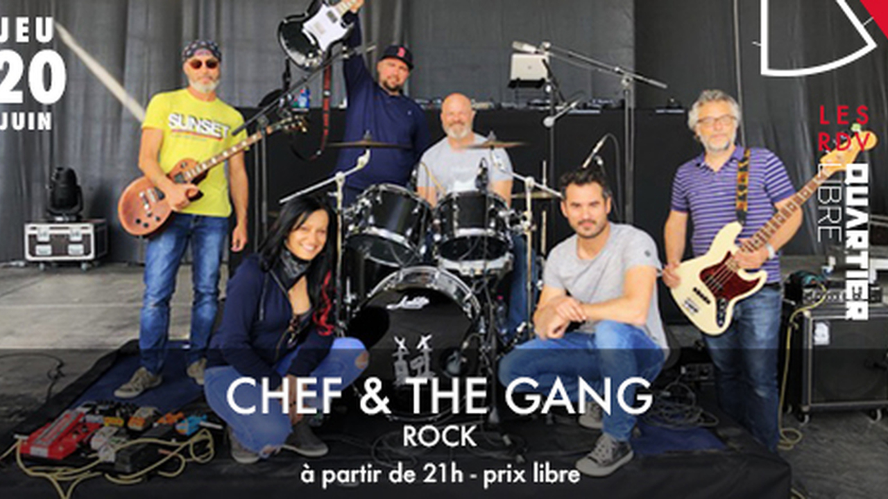 Chef & The Gang