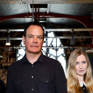 THE WEDDING PRESENT + STEFAN MURPHY