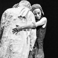 Claire Ducreux - Réfugiée Poétique