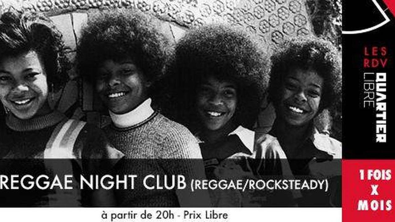 Reggae Night Club