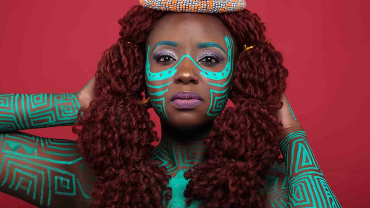 Africa Fête : ART MELODY (RELEASE PARTY) + MUTHONI DRUMMER QUEEN