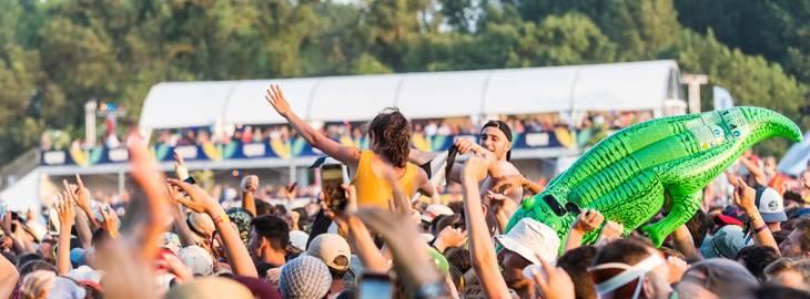 Festival Garorock #23