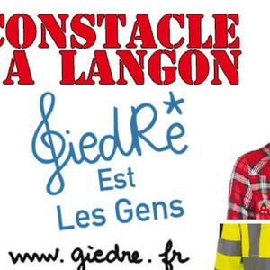 Giedré + Les Idiots