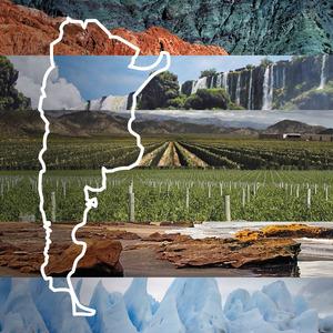 Argentina, terres de contrastes
