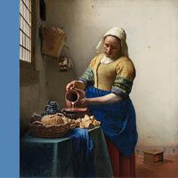 Conférence : Vermeer et l
