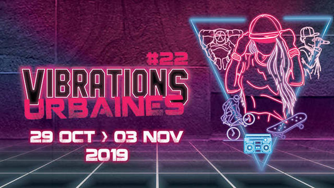 VU#22 - Vibrations Urbaines 2019