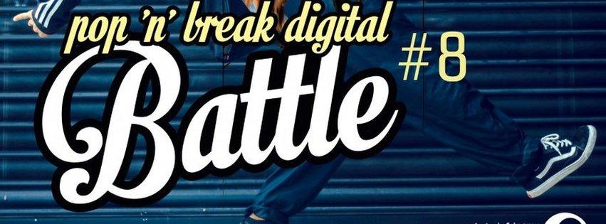 Pop' n Break Digital Battle