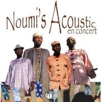 Alan Noumi