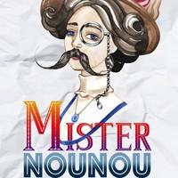 MISTER NOUNOU