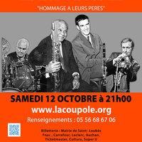 Les légendes du Jazz Labory Jazz