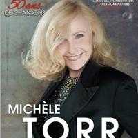 Michèle TORR - 50 ans de chansons