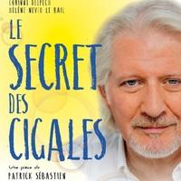 Patrick Sébastien - Le secret des cigales