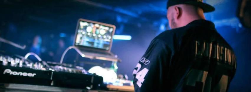 Live DJ : ARGO