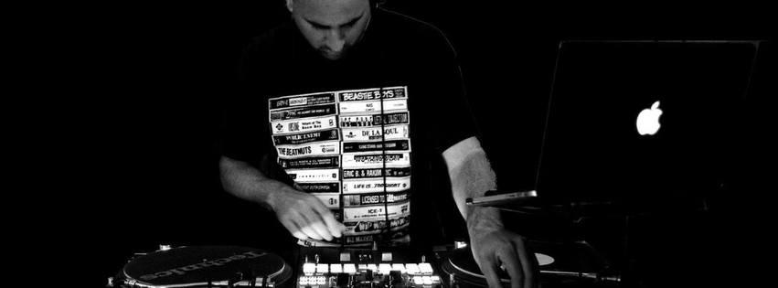 DJ : Nick The Funk