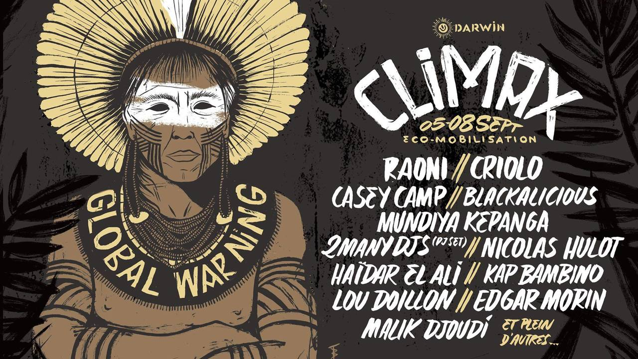Climax Festival 2019