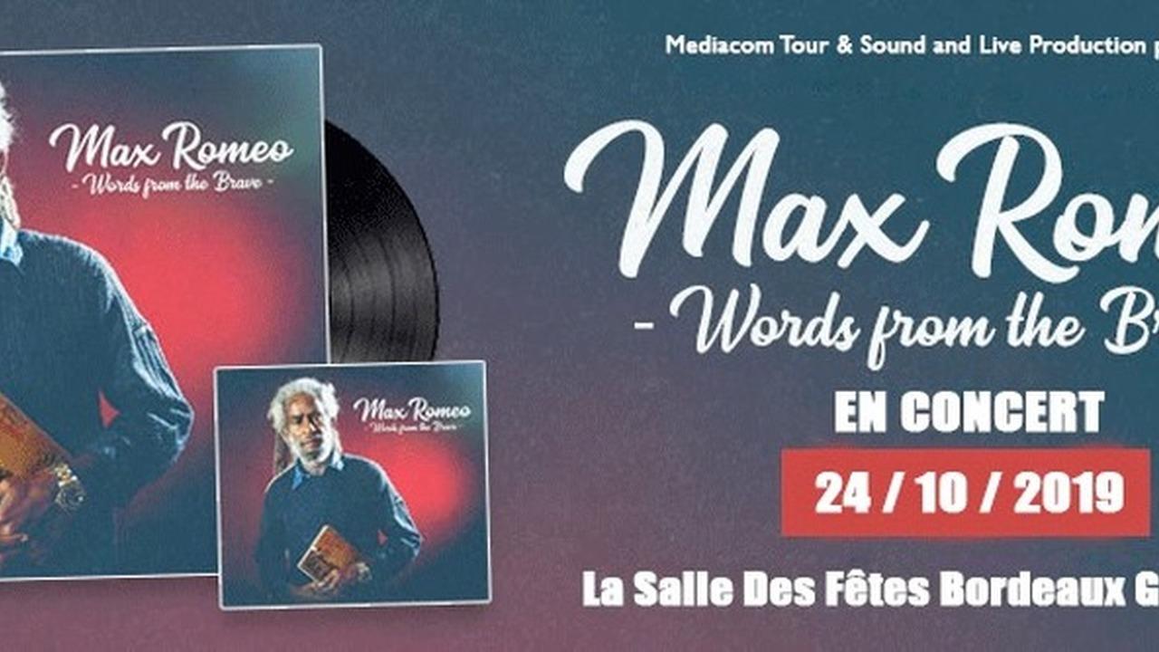 MAX ROMEO + Boda Line + Isiah Shaka