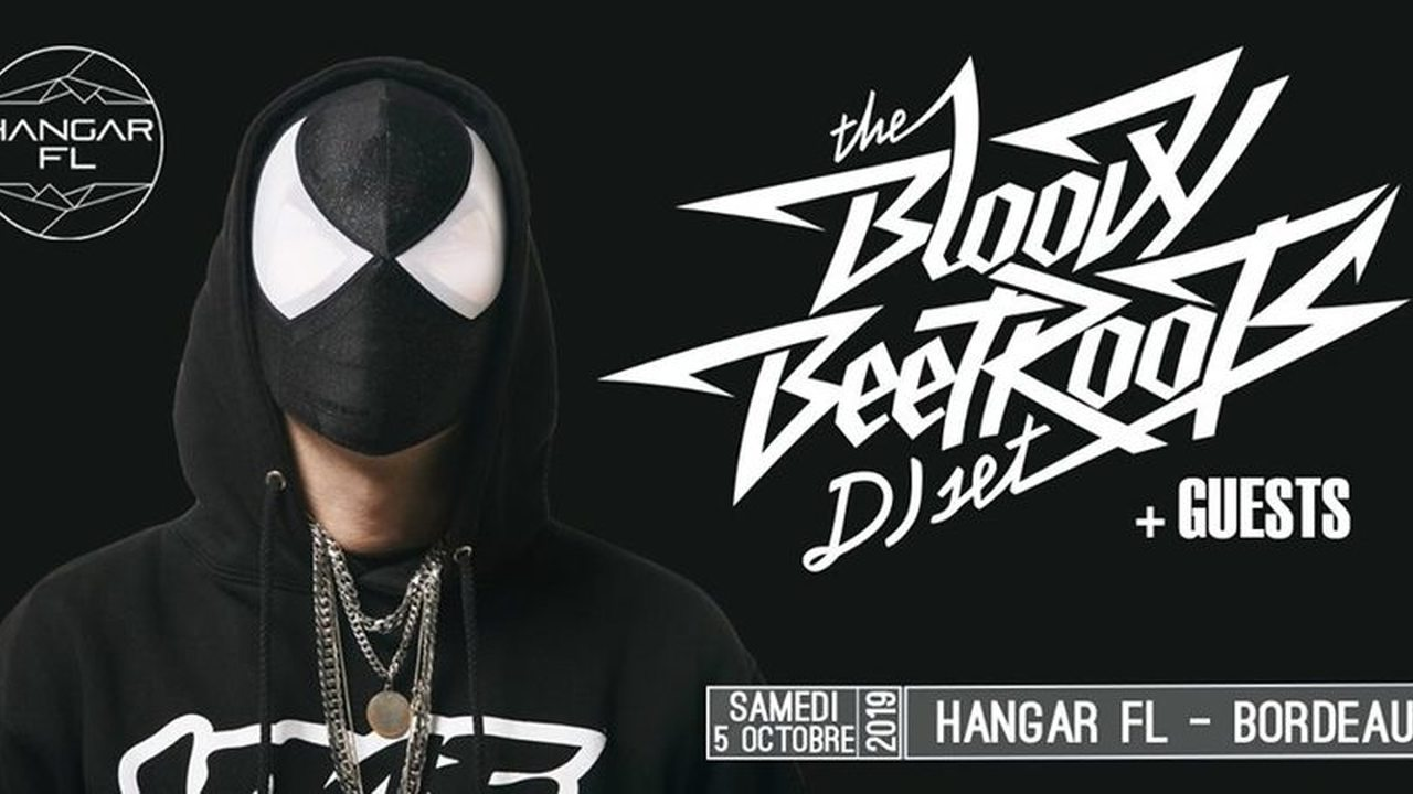 The Bloody Beetroots + Guests