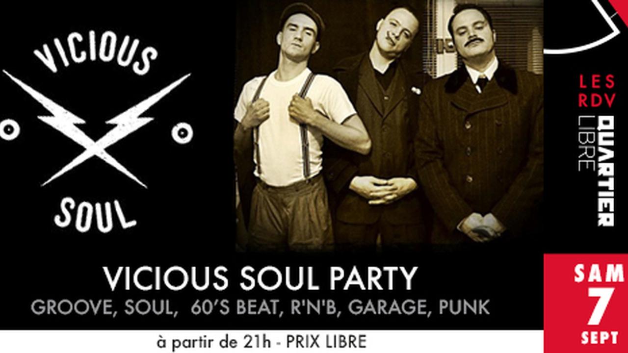 Vicious Soul Party