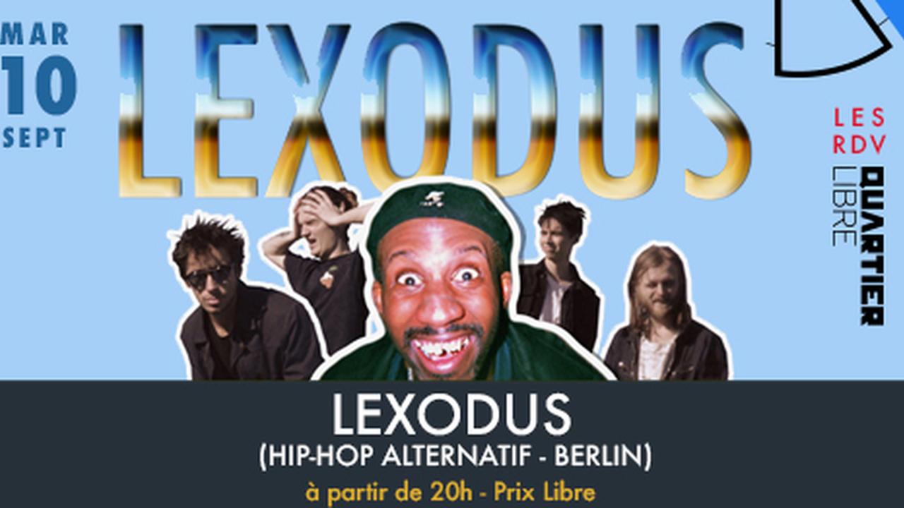 Lexodus