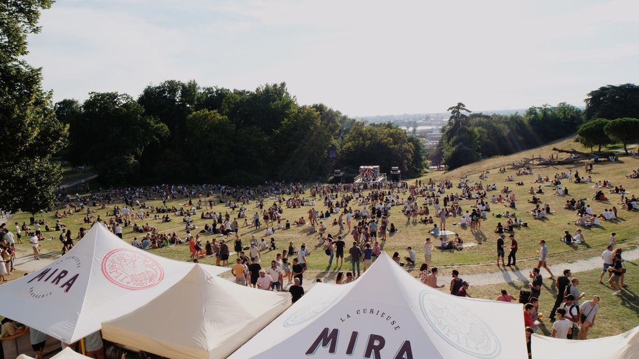 Bordeaux Open Air invite São Paulo