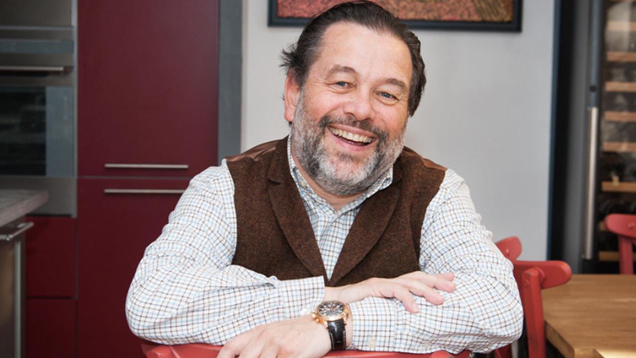 Michel Chapoutier, l