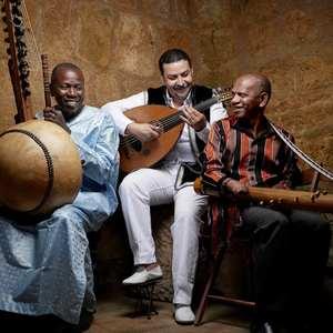 3MA : Ballaké Sissoko, Driss El Maloumi & Rajery