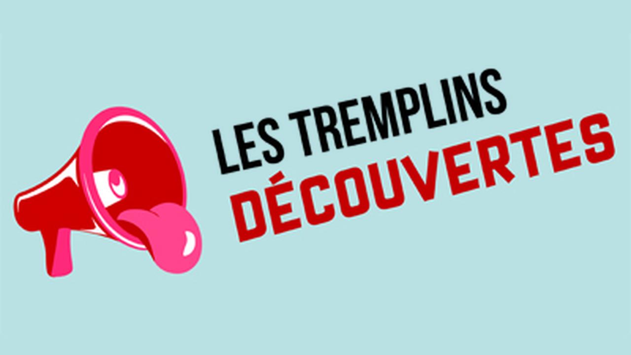 Les Fous Rires de Bordeaux #4 - TREMPLINS DÉCOUVERTES : Session 1