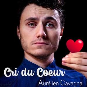 Les Fous Rires de Bordeaux #4 - AURÉLIEN CAVAGNA : LE CRI DU COEUR