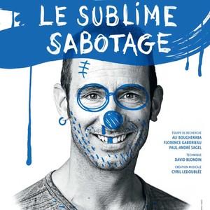 Les Fous Rires de Bordeaux #4 - YOHANN MÉTAY : LE SUBLIME SABOTAGE