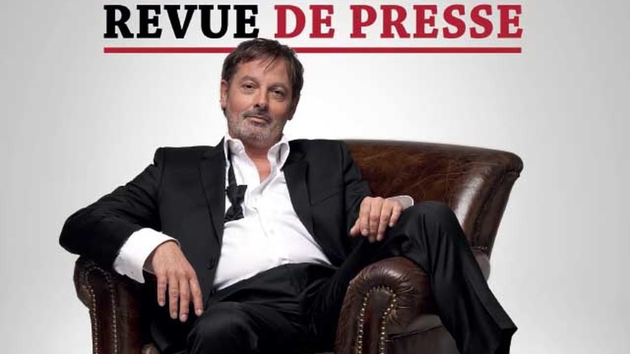 Les Fous Rires de Bordeaux #4 - CHRISTOPHE ALÉVÈQUE : REVUE DE PRESSE