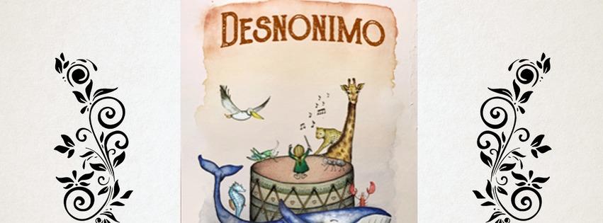 Desnonimo - Spectacle Jeune Public