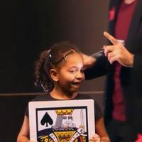 Abracadaballe - Magie Jeune Public