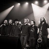 Jazz Club : The Headbangers