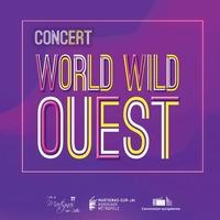 World Wild ouest