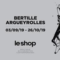 Bertille Argueyrolles s