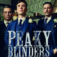 Peaky Blinders Party #3