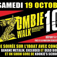Zombie Walk Bordeaux #10