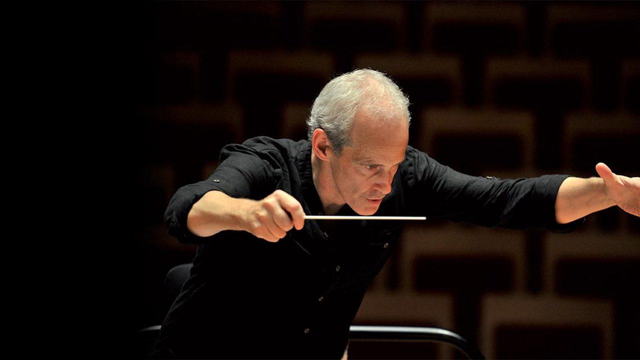 Ouverture de la saison symphonique - Elgar / Rachmaninov