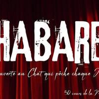 Chabaret saison 10 - Animé parYOË