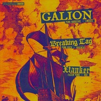 GALION + BREAKING TAG + X-TANKER
