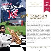 Martignas sur Jazz