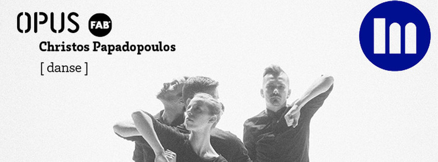 OPUS / Christos Papadopoulos