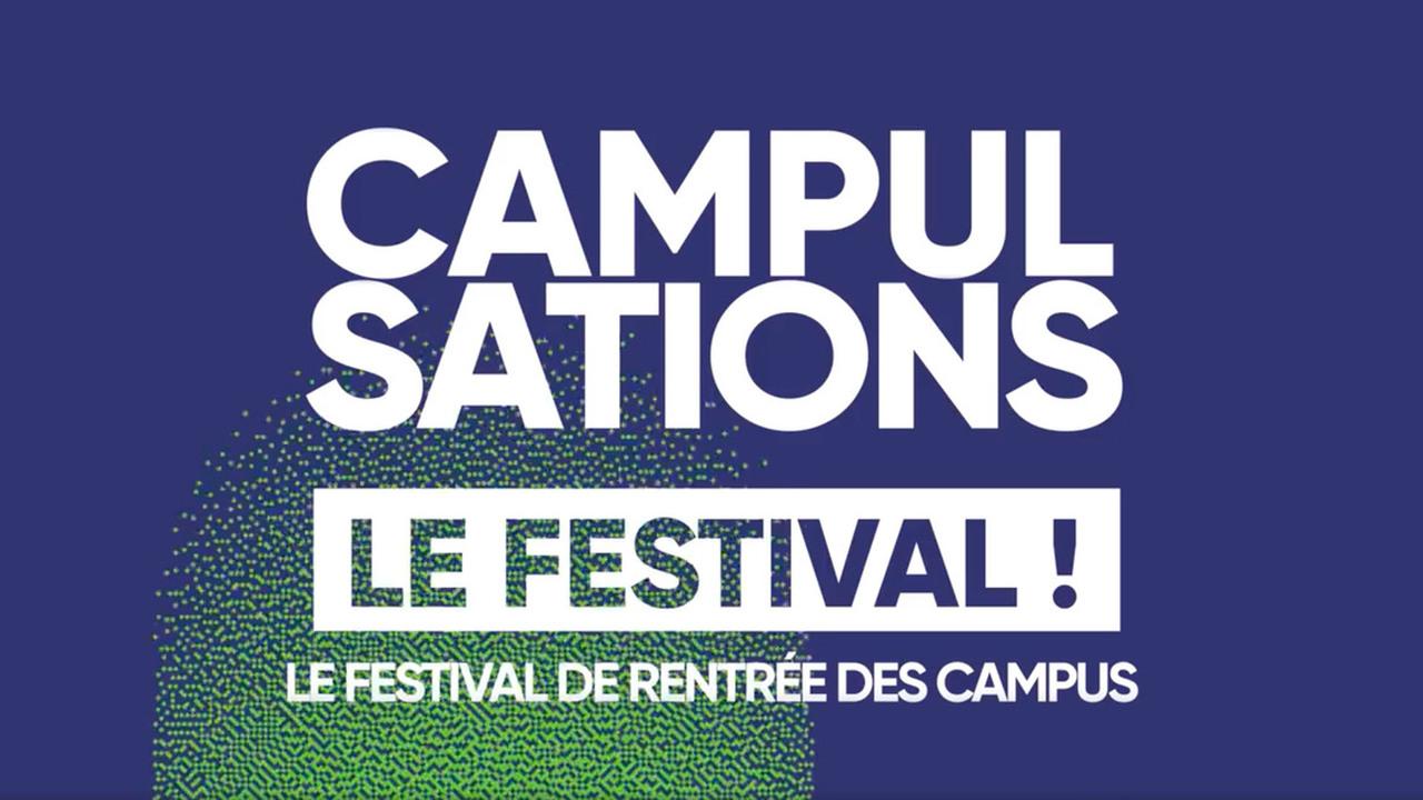 Grands concerts des Campuls