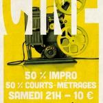 Impro-ciné