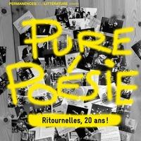 Ritournelles, 20 ans !  LES ÉTUDIANTS DE BORDEAUX S'EMPARENT DE RADIO RITOURNELLES