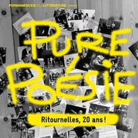 Ritournelles, 20 ans ! RHYTHM AND POETRY (RAP)
