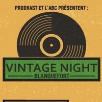 BLANQUEFORT VINTAGE NIGHT #1