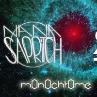 NANA SAPRITCH + MONOCHROME ZERO + ROSELAND