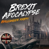 Halloween Party - Brexit Apocalypse with Nick The Funk