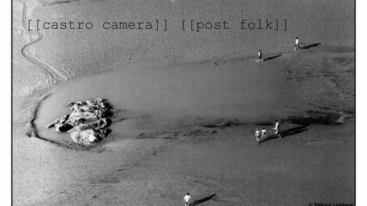 Castro Camera + Sailorson